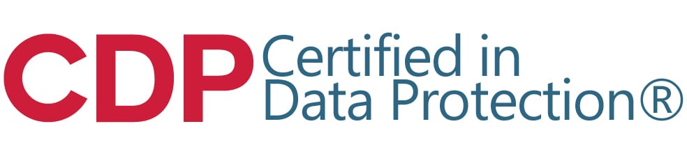 Certified in Data Protection