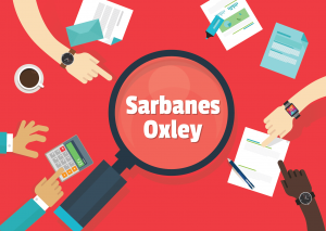 Sarbanes Oxley Access Management Requirements