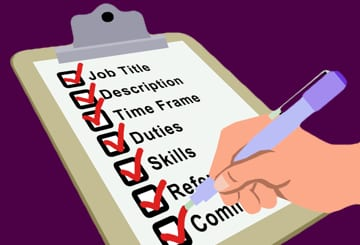Identity Management Consultant Tasks and Duties