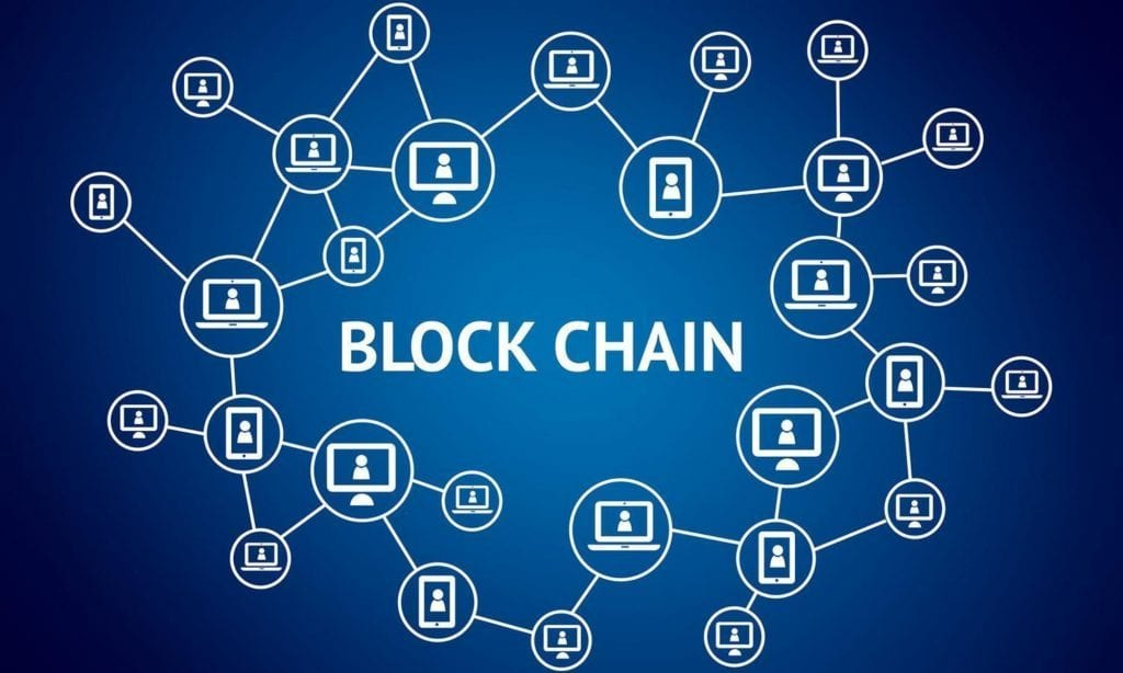 blockchain in identity and access management