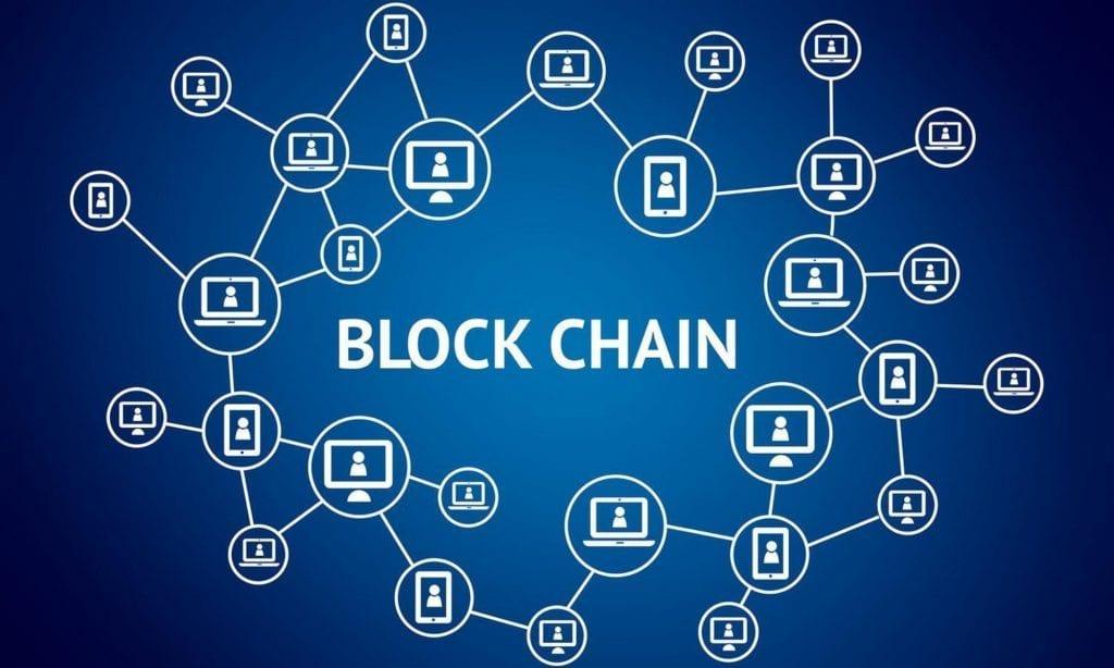 Blockchain as a service BaaS