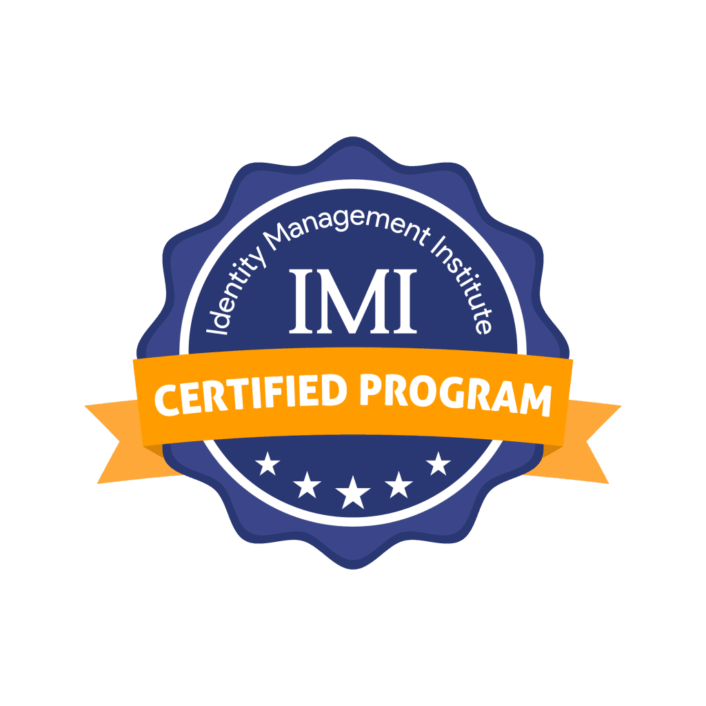 Certified IAM Product