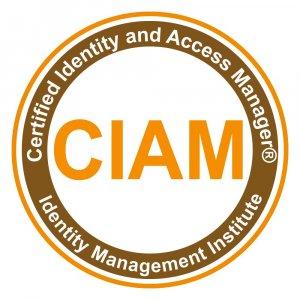 CIAM certification
