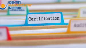 identity and access management certifications