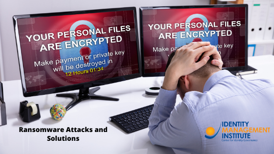 Ransomware Attack Prevention and Response Solutions