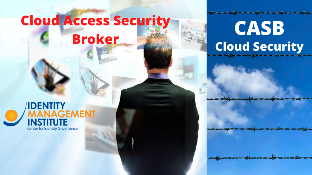 Cloud Access Security Broker (CASB) is a cloud security solution that helps organizations control access, reinforce policies, and protect data in the cloud.