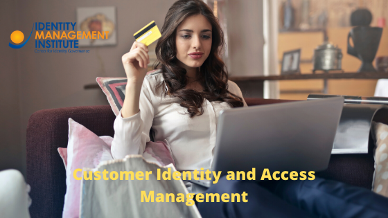 Facing customer identity challenges with customer identity and access management (CIAM) solutions.