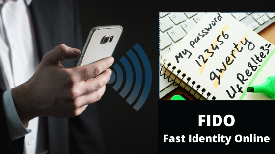 The Fast Identity Online or FIDO standard is a joint development by the world's leading technology companies which try to strengthen the security of systems on mobile devices and applications through strong authentication.