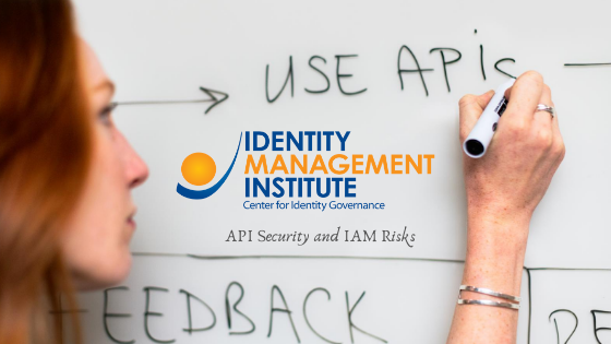 APIs give access to valuable information and this article provides an overview of the API security and IAM risks as well as ways to mitigate the risks.
