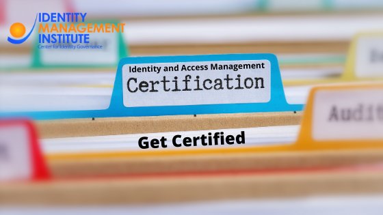 Top Identity and Access Management Certifications