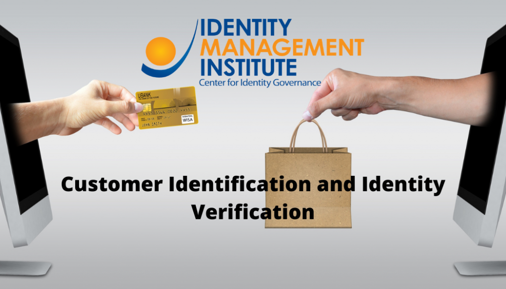 Best Customer Identification and Identity Verification Methods