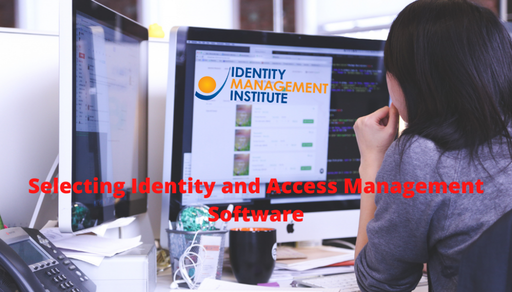 When selecting identity and access management software, learn to choose the right IAM software.