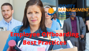 employee offboarding best practices