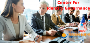 Identity Management Institute is the global Center for Identity Governance